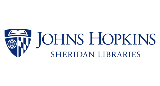 sheridan libraries logo
